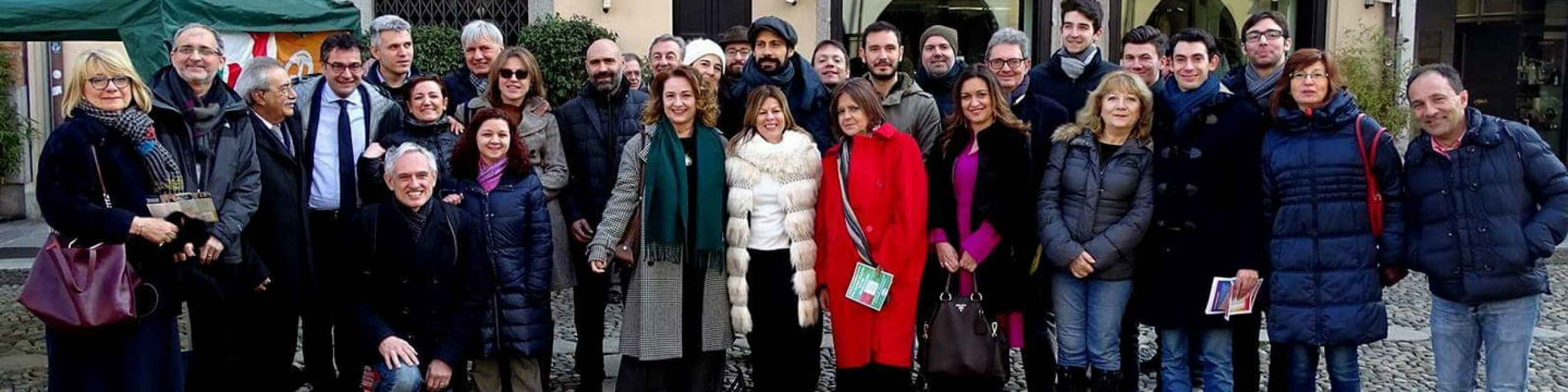 Partito Democratico Città di Pavia